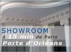 Secstaff, showroom 